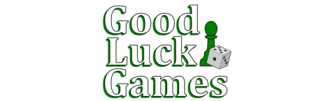 Good Luck Games